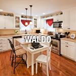 Waldo Home Remodel